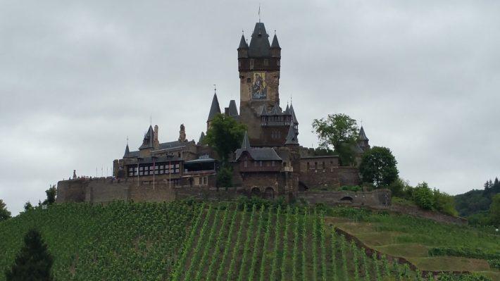 Cochem (Alemania) Ruta por el Mosela
