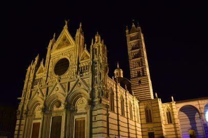 Duomo. Que ver en Siena en un fin de semana?
