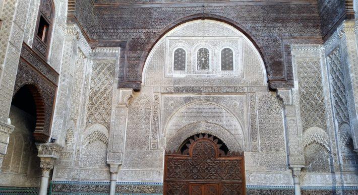 Fez (Marruecos)