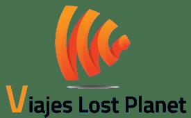 Logo Viajes Lost Planet