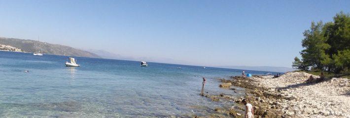 Mejores excursiones desde Trogir y Split (Croacia)