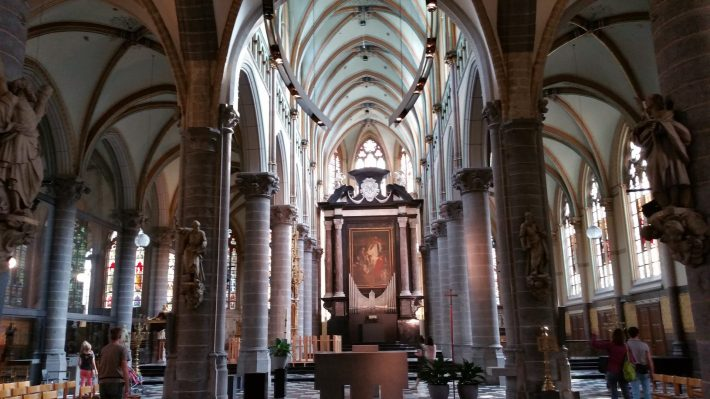 . Kortrijk / Courtrai (Bélgica)
