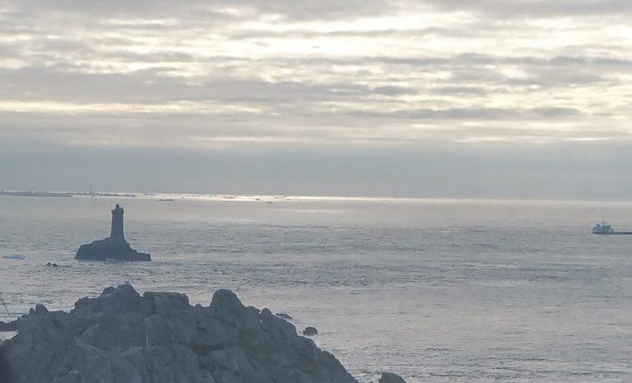 Pointe du Raz (Francia)