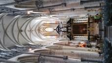 Sint Niklaaskerk. Gante (Bélgica)