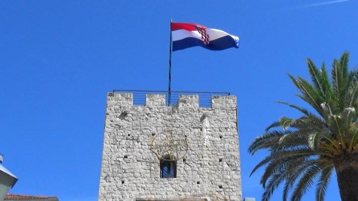Kórcûla (Croacia)