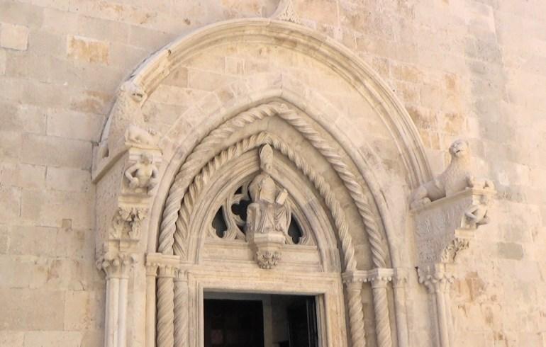 Catedral de San Marcos. Kórcûla (Croacia)