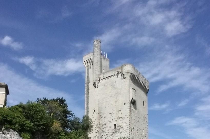 Villaneuve les Avignon (Francia)
