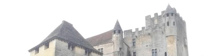 Castillo de Beynac  (Francia)