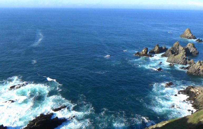 Loiba, A Coruña (España)