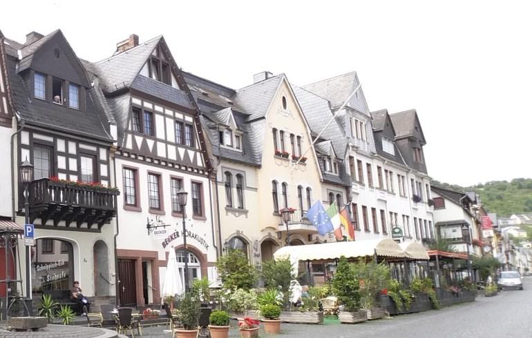 Oberwesel (Alemania)
