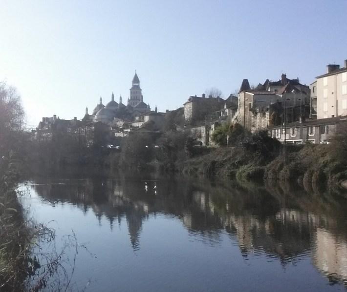Perigueux (Francia)
