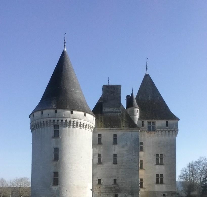 Chateau Des Bories. Perigord, Aquitania (Francia)