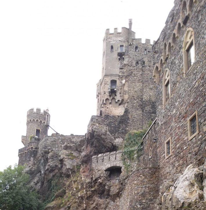 Burg Rheinstein (Alemania)