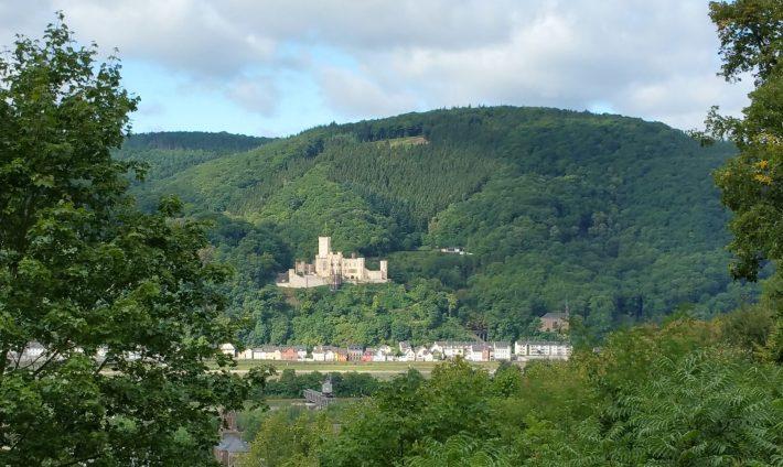 Burg Stolzenfels (Alemania)