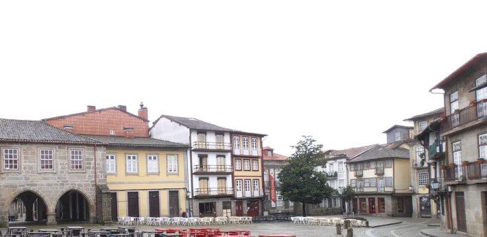 Guimarães (Portugal)
