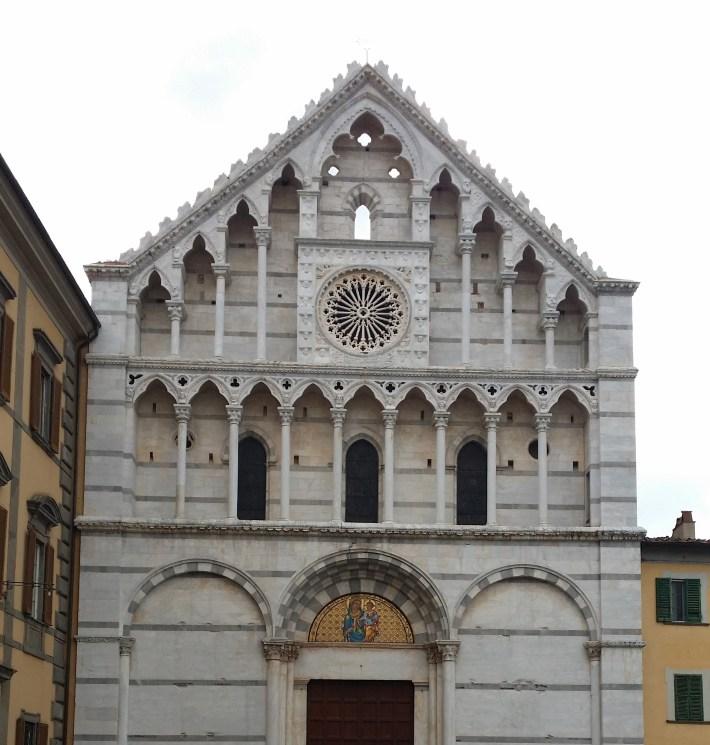 Pisa (Italia)