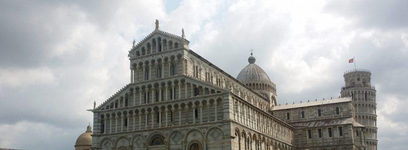 Duomo. Pisa (Italia)