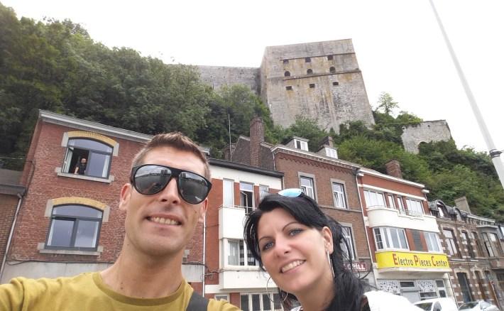 Fort de Huy (Bélgica)