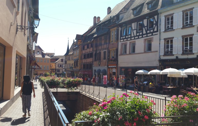 Colmar (Francia)