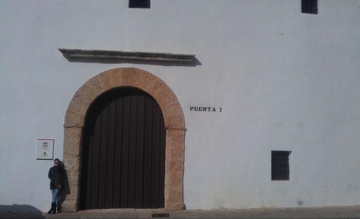 Plaza de Toros. Ronda (España)