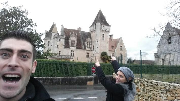 Chateau Les Milandes (Francia)