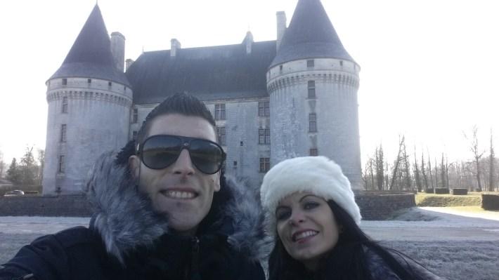 Chateau des Bories (Francia)