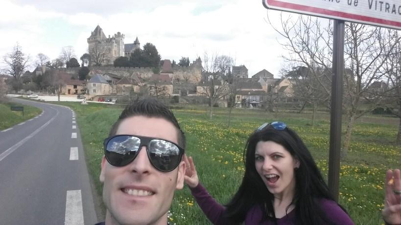 Chateau de Montfort (Francia)