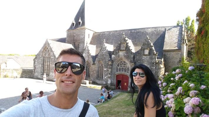 Rocherfort- En - Terre (Francia)
