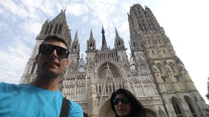 Rouen (Francia)