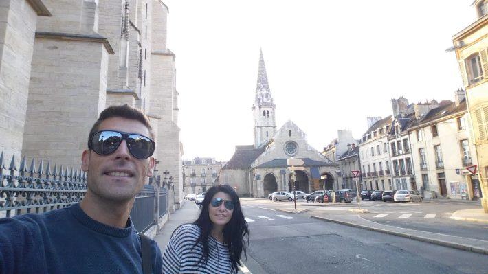 Dijon (Francia)