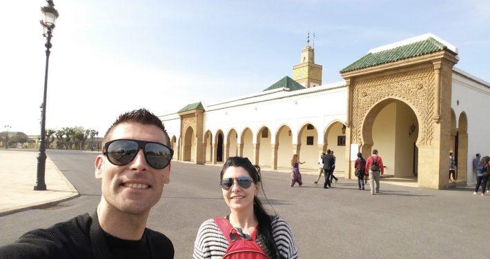 Rabat (Marruecos)