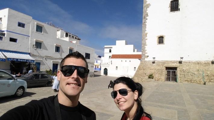 Asilah (Marruecos)