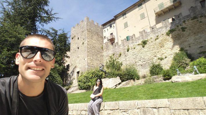 Ciudad de San Marino (San Marino)