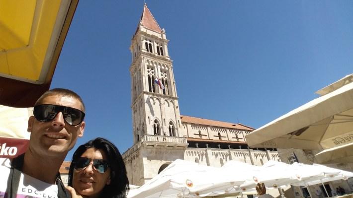 Trogir (Croacia)