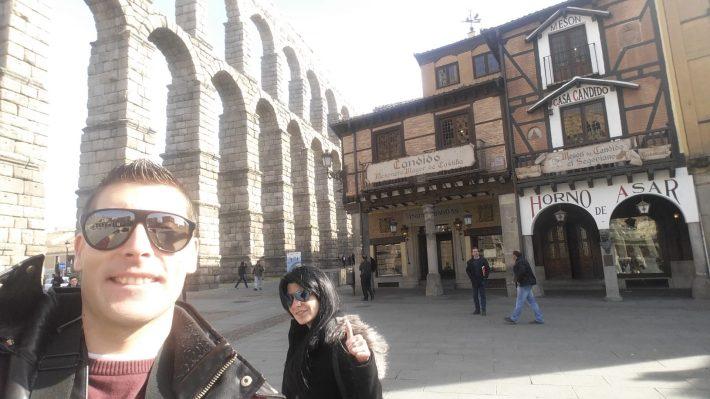 Segovia (España)