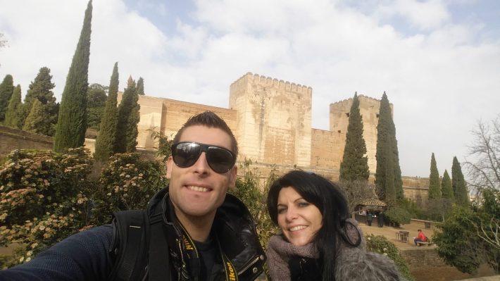 Granada (España)