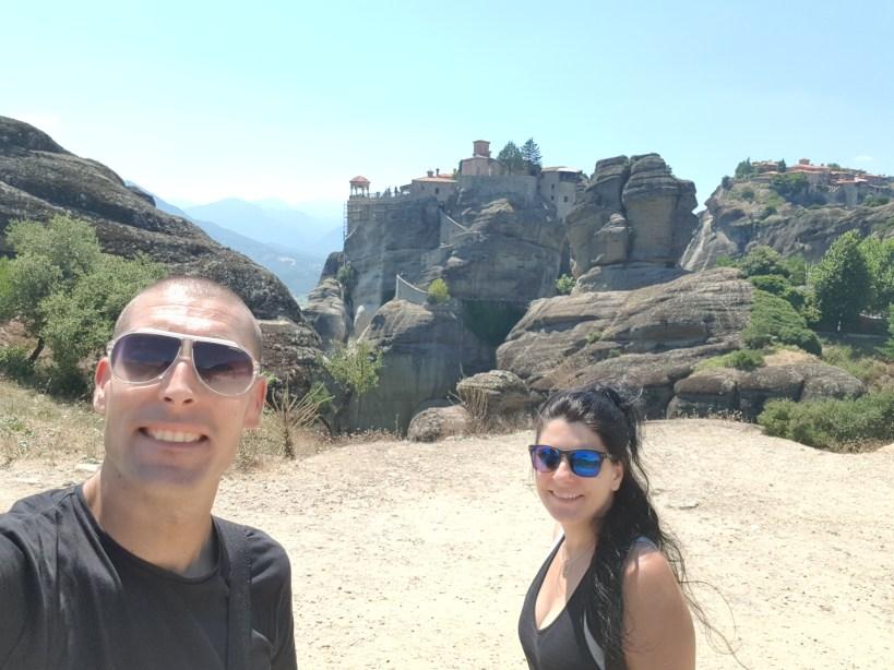 Meteora (Grecia)