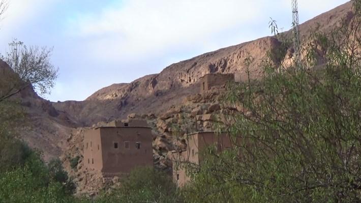 Tizgui (Marruecos)
