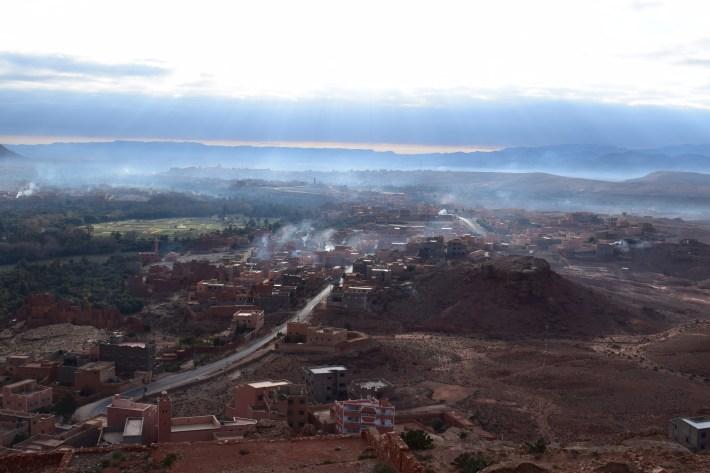 Tinerhir (Marruecos)