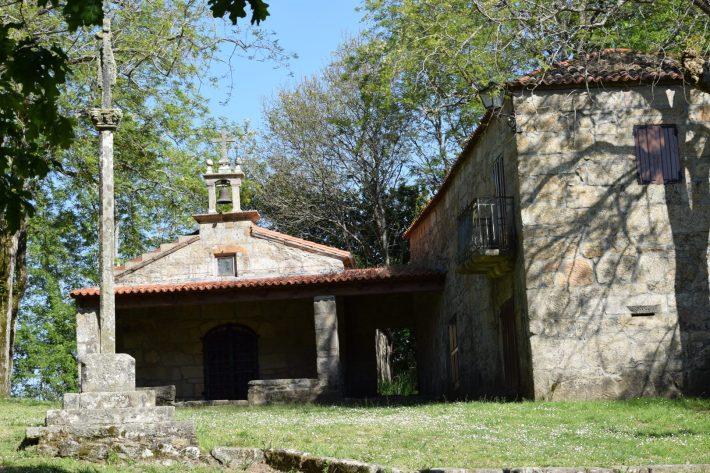 Cambados, Galicia (España)