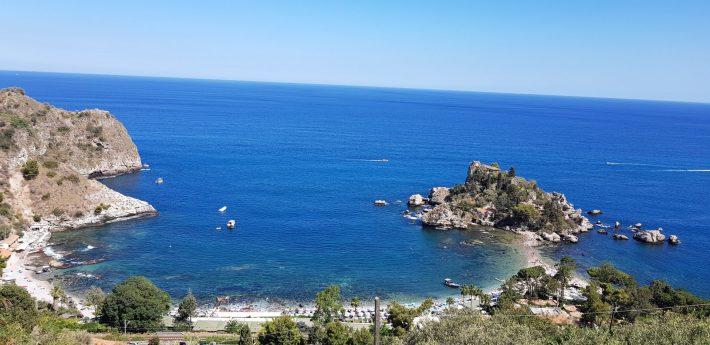 Taormina, Sicilia (Italia)
