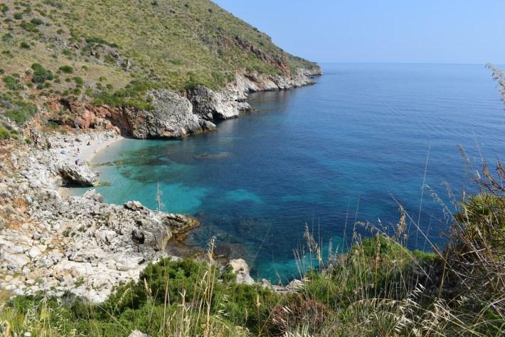 Riserva Naturale dello Zingaro, Sicilia (Italia)