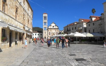 VIDEO: HVAR Y LAS ISLAS PAKLENI (CROACIA)