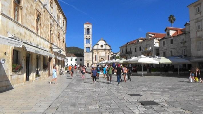 Hvar (Croacia)