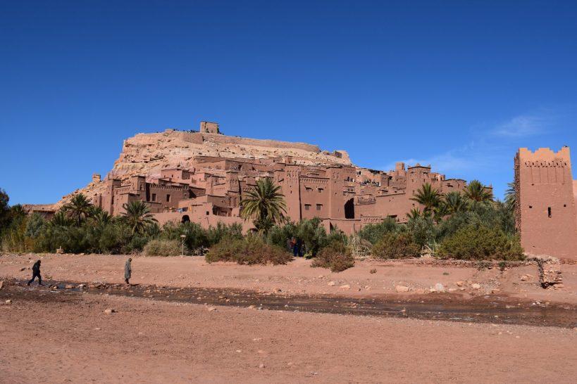 Aït Ben Haddou (Marruecos)