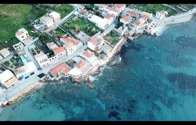 Neo Etilo, Peloponeso (Grecia)