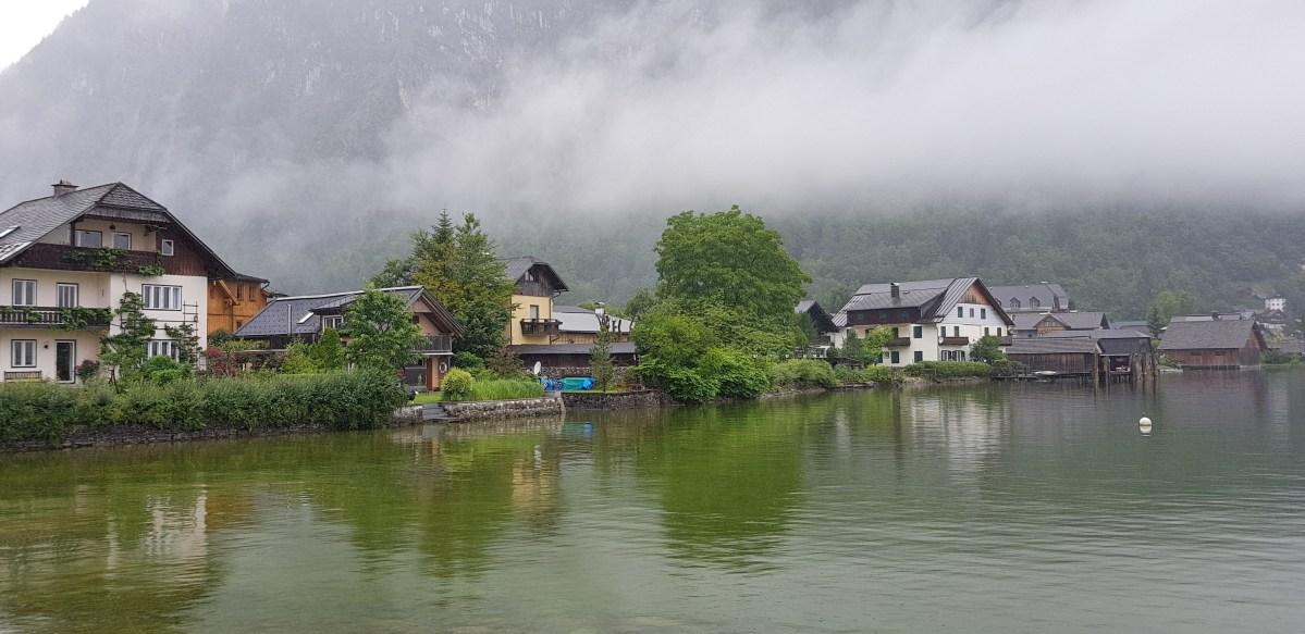 VIDEO: HALLSTADT (AUSTRIA) UNA JOYA ENTRE LAS MONTAÑAS AUSTRÍACAS