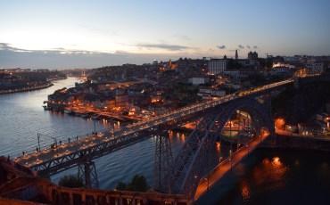 VIDEO: OPORTO (PORTUGAL) LA PERLA DEL DUERO
