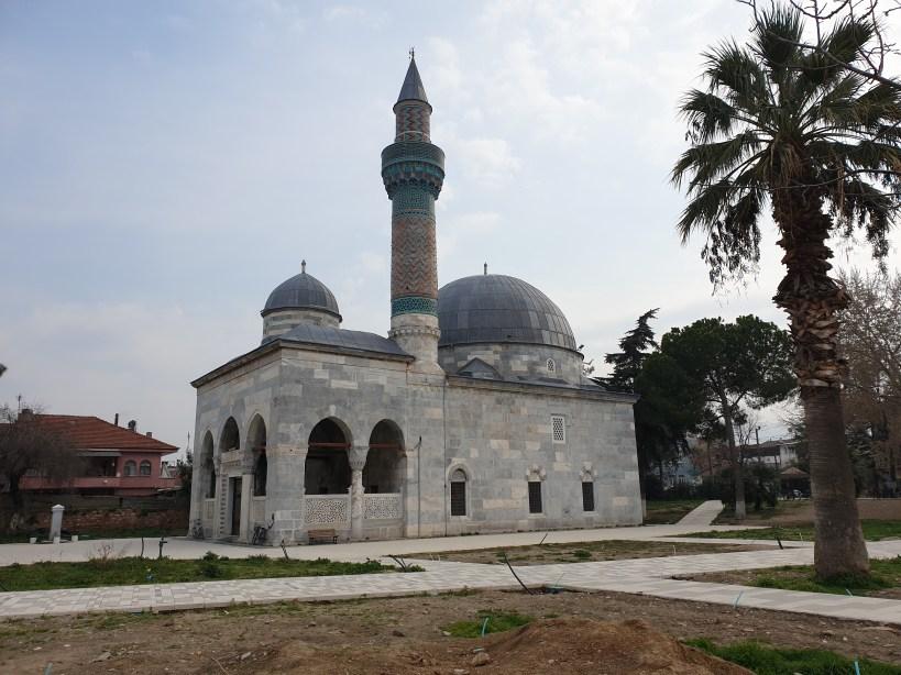 Iznik (Turquía)