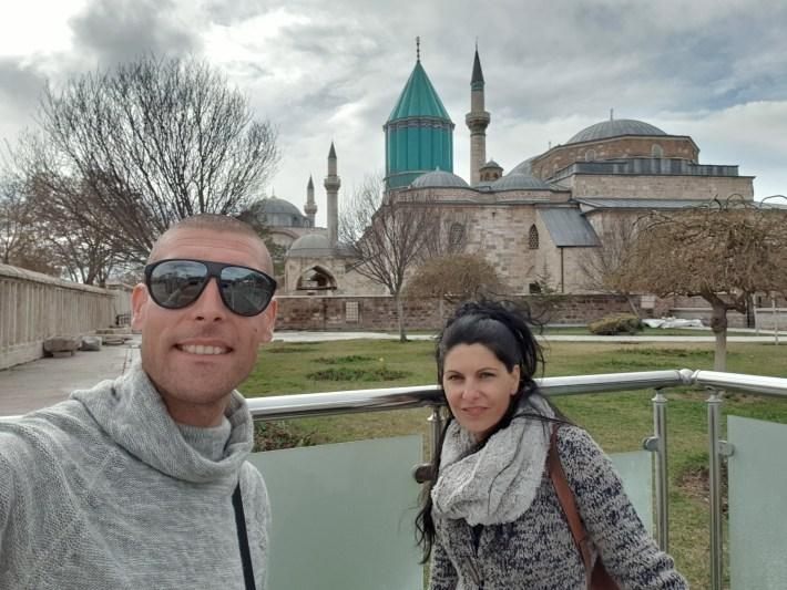 Konya (Turquía)